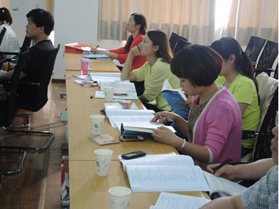 国家职业资格物流师培训班成功举办
